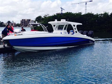 center console boats over 40 ft all used yachts for sale from 35 to 40 feet