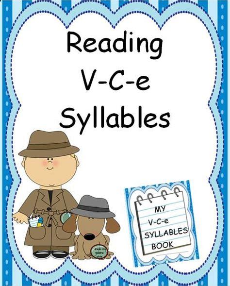 vce pattern words reading vowel consonant e syllables unit 2