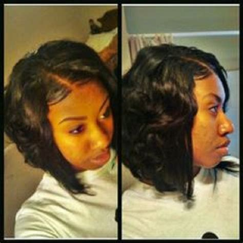44 best quick weave hunni images on pinterest hair dos hairdos 42 best quick weave bob images on pinterest short cuts