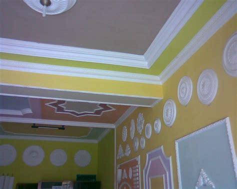 furnitur rumah tips perawatan plafond partisi gypsum