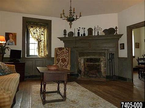 Early American Interior Design by 1000 Ideas About Early American Decorating On
