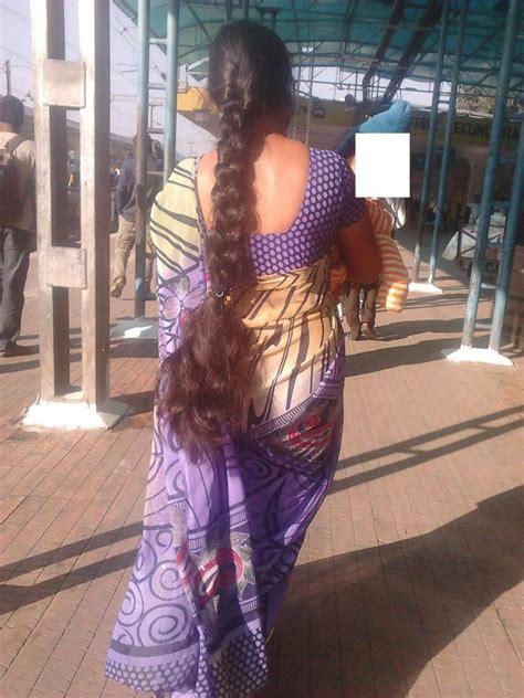 beautiful long hair girls