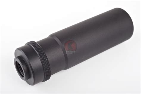 silencer pro tokyo marui pro silencer type 14mm ccw buy airsoft accessories from