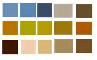earth colors 17 best images about tones middle colors adobe and