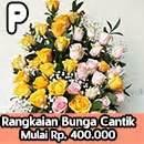 jual bunga tulip  indonesia  kado bunga valentine
