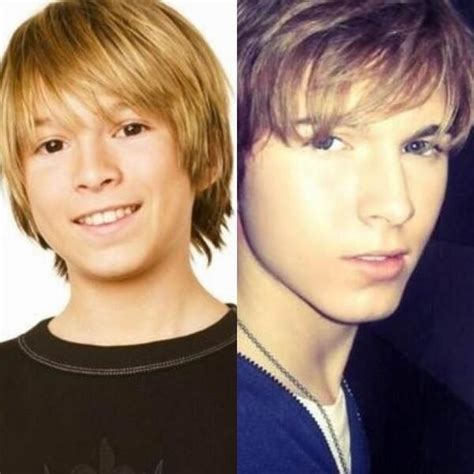 right now are 101 years paul butcher zoey 101 and a truck on