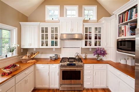 home interior design cape cod style kitchen with dark cream wall paint home interior exterior