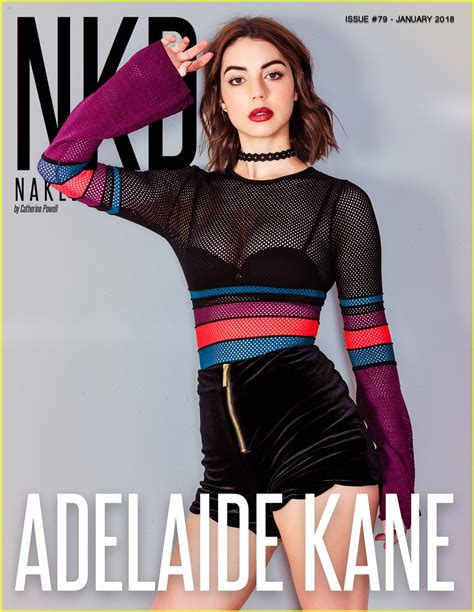 adelaide kane the 100 adelaide kane was almost cast on this other amazing cw