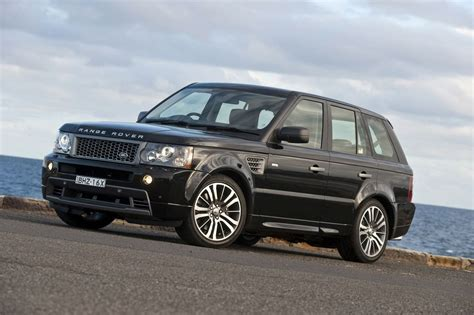 land rover range rover 2009 2009 range rover sport amazing wallpapers