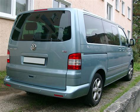 lada t5 led vw t5 multivan image 4