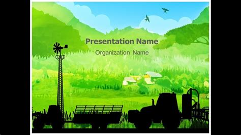 ppt themes related to agriculture powerpoint templates agriculture image collections