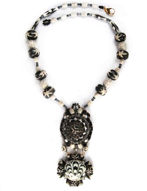 Necklace Shadow showroom seven clothing accessories new york sle sale