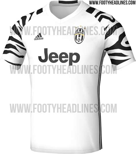 Juventus 3rd Ls 16 17 the sleeves on juventus new alternate kit are different in all the right ways joe co uk