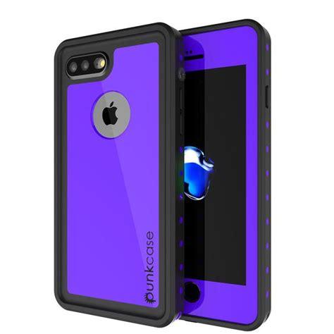 Iphone 7 7s Plus Future Armor punkcase studstar purple apple iphone 7 plus 7 plus