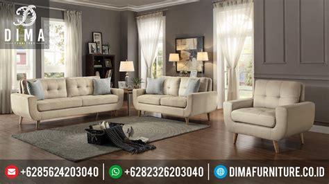 Sofa Ruang Tamu Minimalis Surabaya sofa set ruang tamu modern minimalis jepara terbaru kanvas