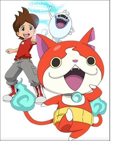 theme line youkai watch youkai watch anime bing images