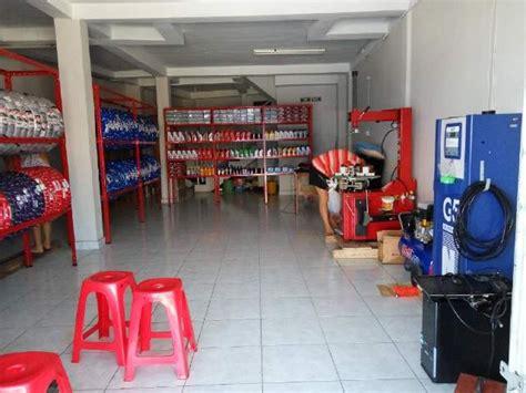 Toko Ban Motor Michelin Surabaya usaha toko ban motor raja murah motor