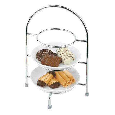 etagere gestell ohne teller dessert etag 232 re 3 stufig bis teller 216 17 cm