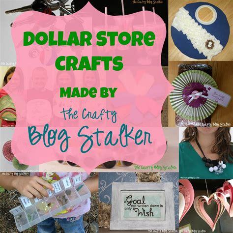 dollar store crafts dollar store craft tutorials the crafty stalker