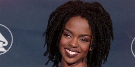 Lauryn Hill Hairstyles by 14 Who Gracefully Rocked Locs Photos