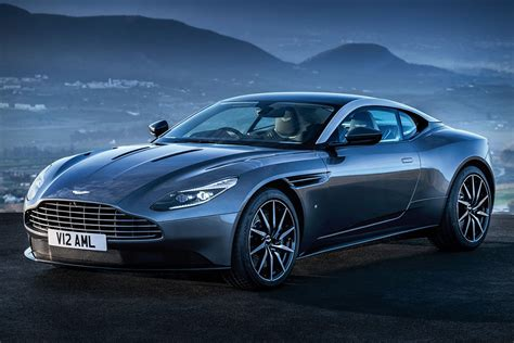 new bond aston martin new bond car 2017 aston martin db 11 gearnova