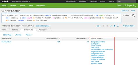 Lookup Search Search With Field Lookups Splunk Documentation