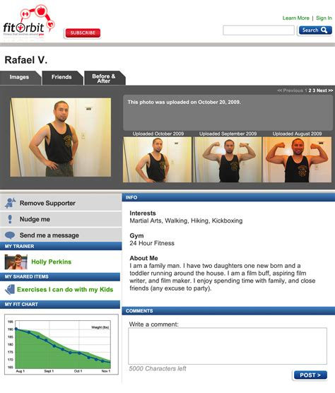 fitness trend towards online personal training gets real