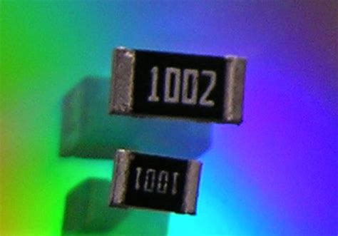 precision chip resistor stackpole expands small size precision chip resistor values