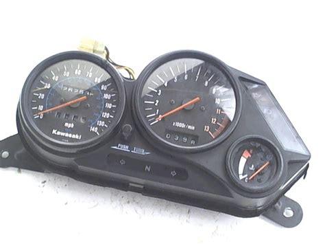 2002 Kawasaki 500r by 2002 Kawasaki 500r Speedometer Install Kawasaki Forums