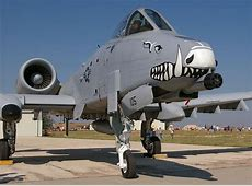 A-10 Thunderbolt II ~ Aircraft Modern Technology | avion ... A 10 Warthog Pictures To Print Navy