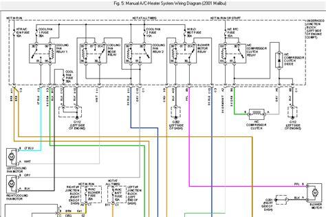 2003 impala wiring diagram efcaviation