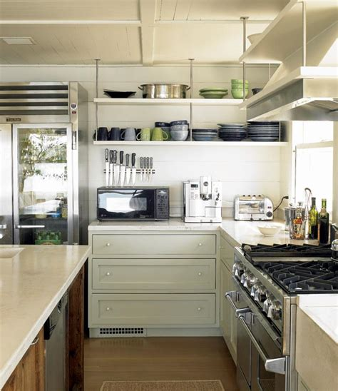 how to make kitchen cabinets look new 6 ways to make a new kitchen look old old house online