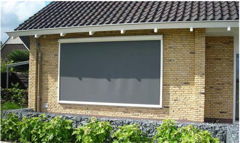 Goedkoop Zon Buiten Houden by Woning Zonwering Voor Goedkope Energie