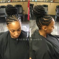 Hair Cut Feeder | feeder braids updo braids cornrows cornrowstyles