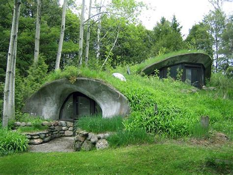 Design Your Own Underground Home | underground houses the ultimate in of grid living how