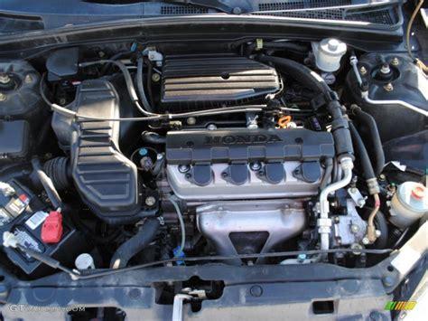 on board diagnostic system 2011 honda civic engine control 2004 honda civic si engine specs