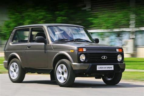 Lada Niva Kopen Vernieuwd De Lada Niva Auto55 Be Nieuws