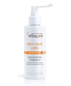 Hair Detox Treatment by Intragen Intragen Anti Hair Loss Detox
