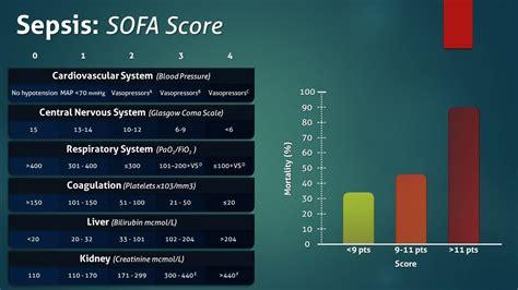 sofa sepsis score sofa score sepsis sepsis score sofa calculator android s