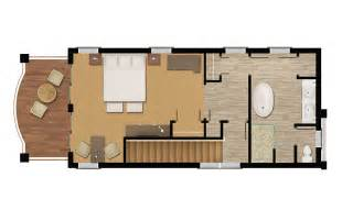 One Floor Home Plans by Bungalows