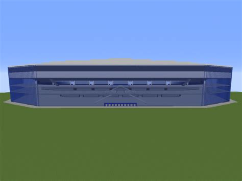 minecraft sports stadium minecraft sports stadium minecraft project