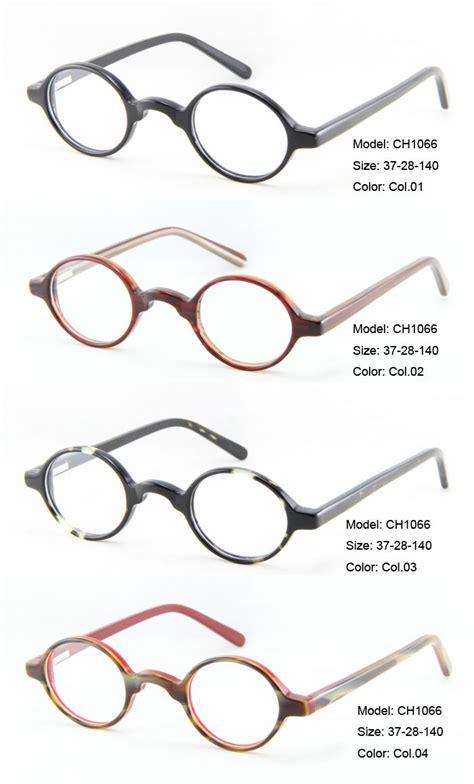wholesale high quality eyeglasses frames retro small