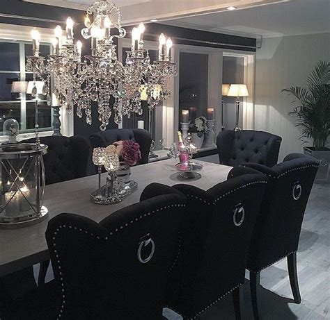 Dining Living Room Furniture Accessories Best 25 Luxury Dining Room Ideas On