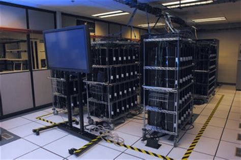 Sets Gaming Supercomputer Cluster us air connects 1 760 playstation 3 s to build supercomputer