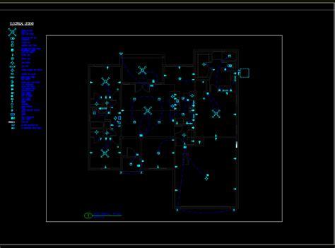 plan set house plan set 3 2 2 one story 1790 sf cad files dwg