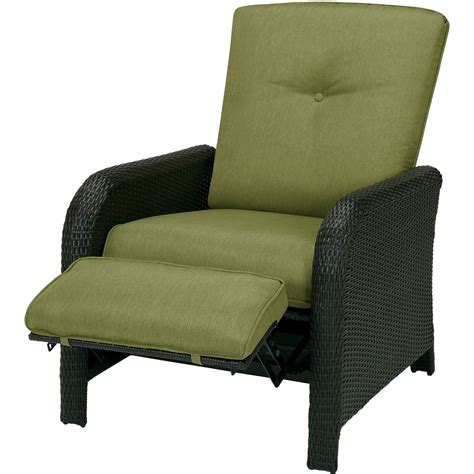 garden recliner chair best value outdoor wicker recliners the best recliner