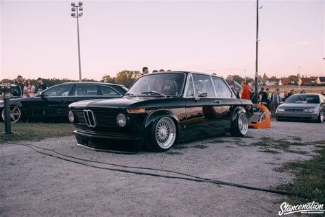 Stancenation Stance Vehicle Car Bmw Bmw 2002