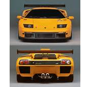 1999 Lamborghini Diablo GTR  Specifications Photo Price