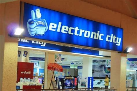 electronic solution  salah satu perusahaan ritel