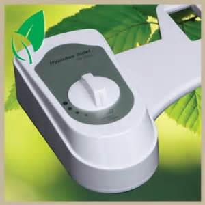Best Bidet Toilet Seat Attachment Best Buy On Hyundae Bidet Hb 2000 Non Electric Toilet Seat
